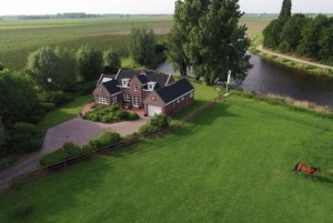 Bed and Breakfast Noord-Brabant