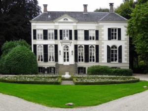 Bed and Breakfast Ommen