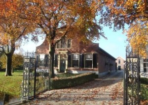 Bed and Breakfast Zuid-Holland