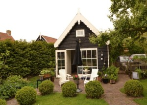 Bed en Breakfast Zeeland